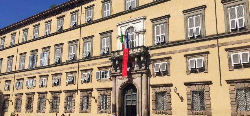 GLI UFFICI DELLA PROVINCIA DI LUCCA RIMARRANNO CHIUSI VENERDI' 16 AGOSTO