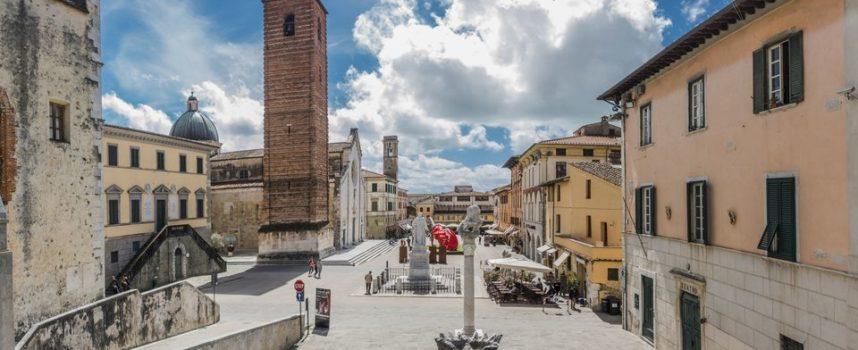 Pietrasanta – Economia: focus su commercio, artigianato e turismo
