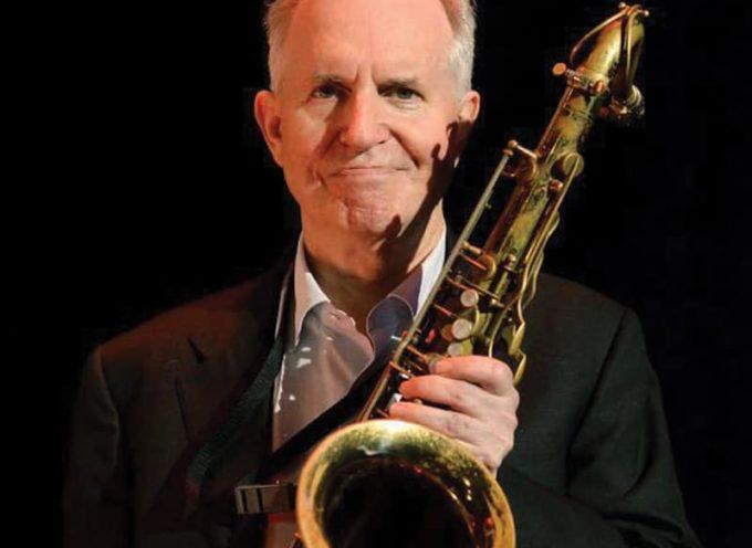 Venerdì 19 luglio arriva la musica jazz mainstream di Scott Hamilton