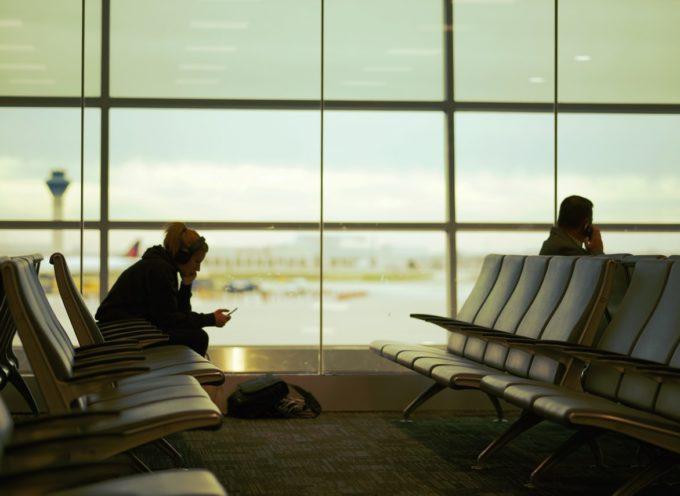 L'aeroporto di Fiumicino testa con successo il sistema di controllo antidroga di Intelligent Fingerprinting