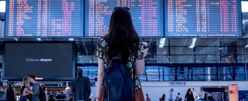 Sostravel diventa leader mondiale nei servizi di informazione per i passeggeri aeroportuali