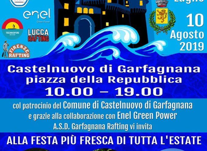 Garfagnana Acqua e Sport a Castelnuovo