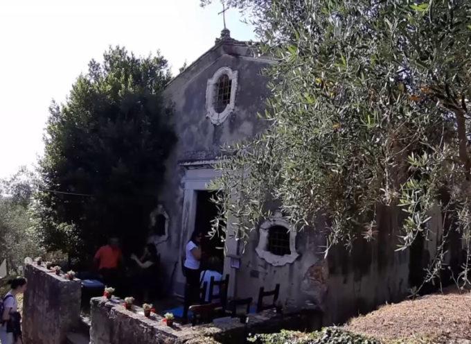 Il fascino perduto della chiesa della Torre