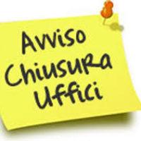 Consorzio, domani (martedì 16 luglio) chiusi gli uffici di Capannori