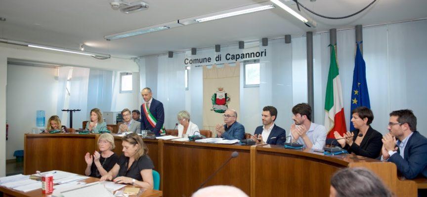 Capannori – IL CONSIGLIO COMUNALE HA APPROVATO ALL'UNANIMITA' LA COSTITUZIONE DELLE NUOVE COMMISSIONI CONSILIARI PERMANENTI
