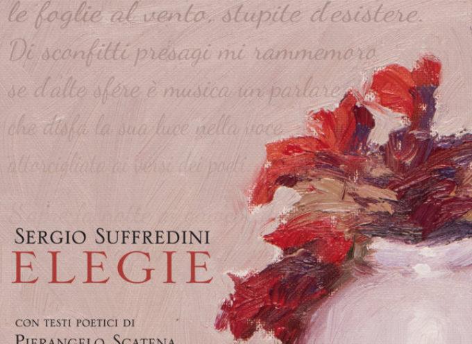 In mostra a Castelnuovo di Garfagnana le opere di Sergio Suffredini accompagnate dai testi poetici di Pier Angelo Scatena