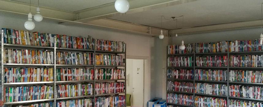 CAPANNORI – Mercatino libri scolastici usati, al via l'edizione 2019