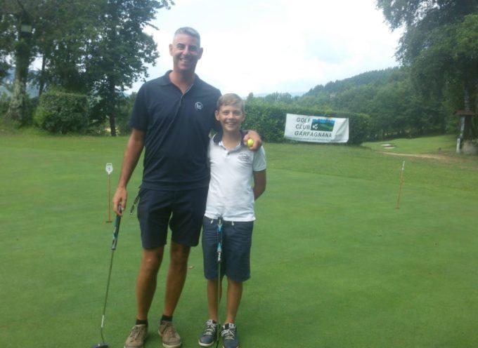 Grande successo del Trofeo BVLG al Golf Club Garfagnana