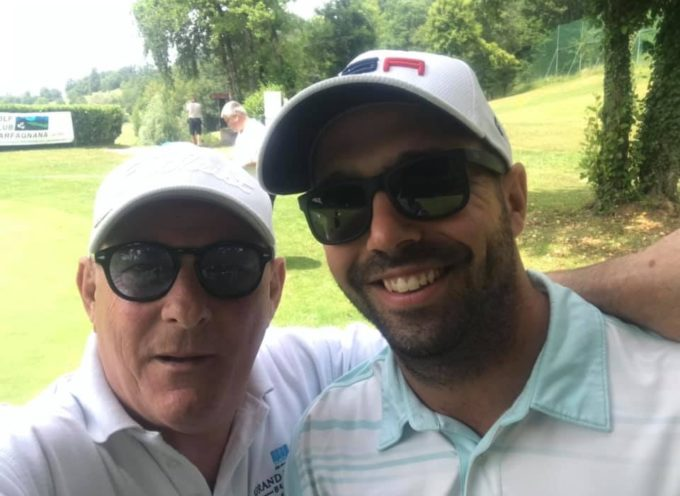 2 Week end con grossi appuntamenti al Golf Club Garfagnana