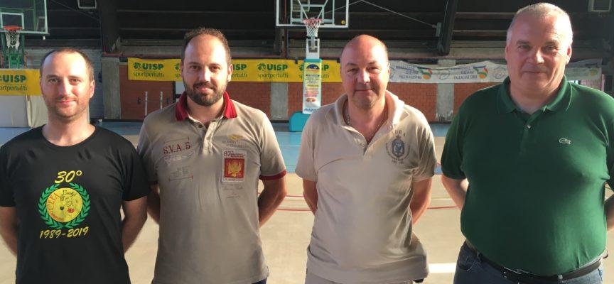 CEFA BASKET CASTELNUOVO – MAURIZIO ROMANI NUOVO COACH DELLA PROMOZIONE