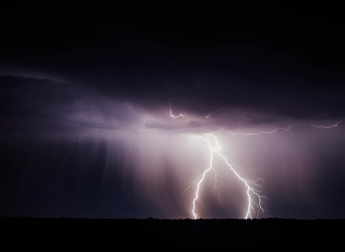 Maltempo, esteso a tutta la Toscana il codice giallo per piogge e temporali