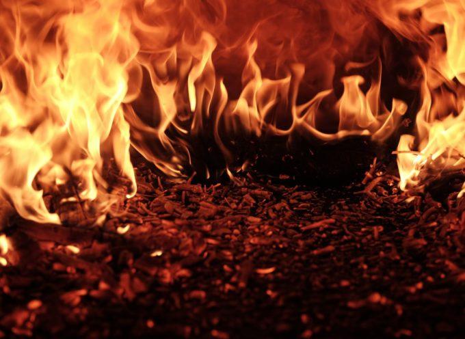 Incendi boschivi, prorogato al 30 settembre il divieto di abbruciamento