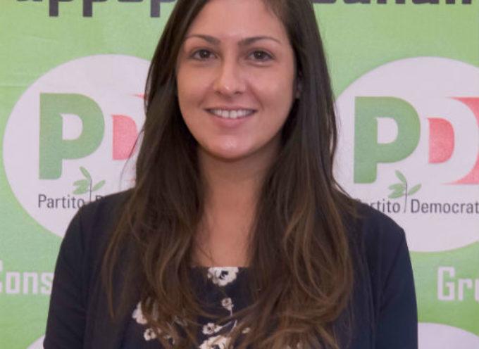 PD Regione: Giovannetti contraria al Pirogassificatore