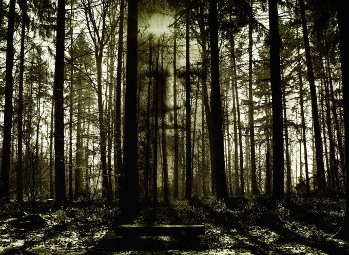 Senz'ossi: i fantasmi dei monti della Garfagnana