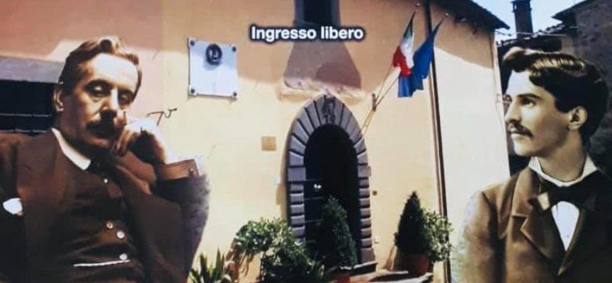 """a Celle dei Puccini (Pescaglia) si terrà stasera  il concerto lirico pubblico """"La valle della musica"""""""