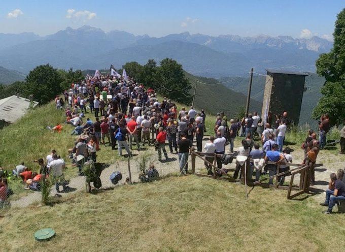 Grande partecipazione alla Moto Messa 2019 – VIDEO