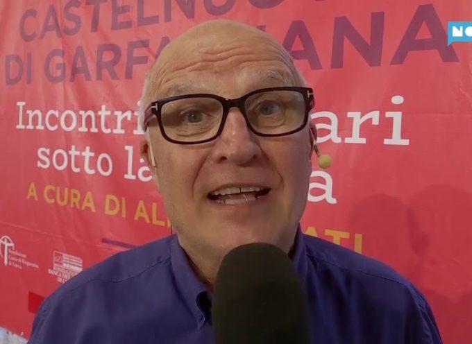 """La giovinezza è sopravvalutata; Paolo Hendel apre la """"Bella Estate"""""""