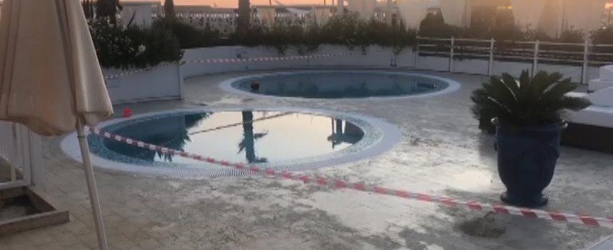 Malore in piscina, gravissima bambina di 10 anni (VIDEO)