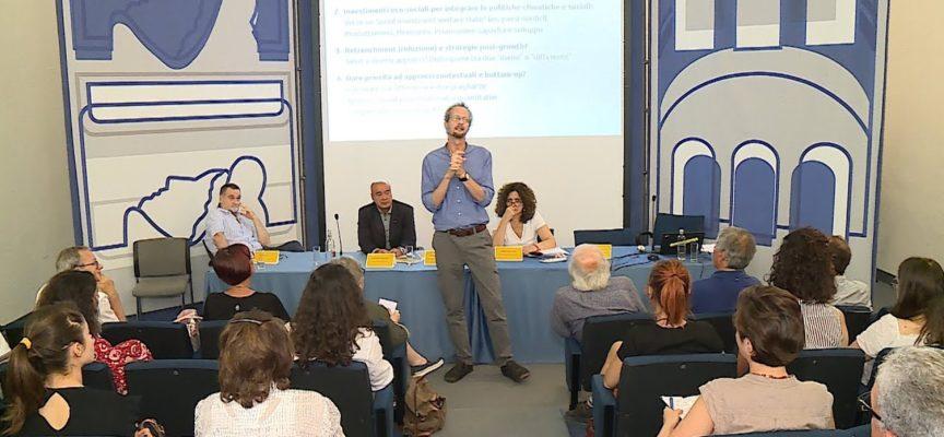 """ISI GARFAGNANA: partirà a settembre il progetto """"LICEO MATEMATICO"""""""