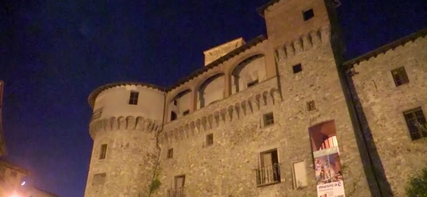 """La """"Bella Estate"""" sotto la Rocca"""