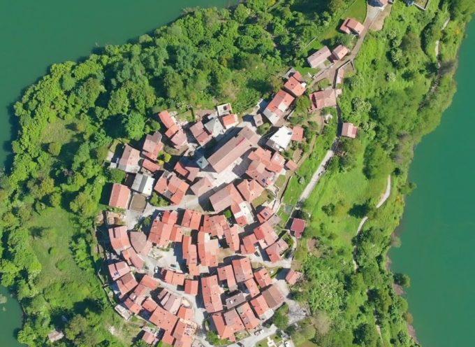 Viaggio tra Garfagnana e Lucca, alla scoperta di territori unici. Lago di Vagli e Campocatino