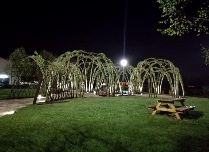 Letture per bambini sotto le stelle al parco Pandora e allo sportello al cittadino zona sud