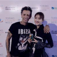 Il rapporto di Jilidao dalla Torino Fashion Week
