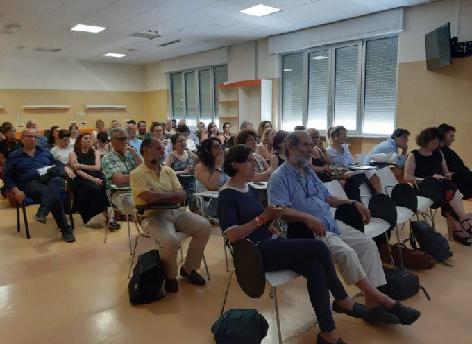 Professionisti da tutto il mondo all'incontro di Lucca sulla cooperazione sanitaria internazionale