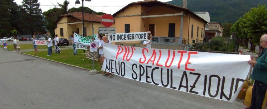 Libellula: Enrico Rossi alla fine ha preferito evidentementerinunciareall'incontro
