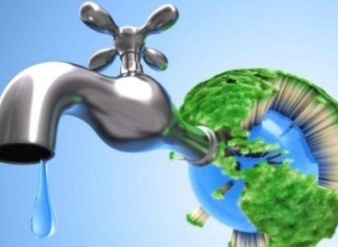 Scarsità d'acqua: a Ciciana, San Pancrazio e Palmata scatta l'ordinanza che ne limita il consumo al solo uso domestico e igienico