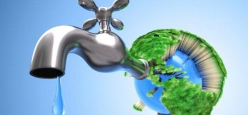 Ordinanza contro lo spreco d'acqua a Bagni di Lucca