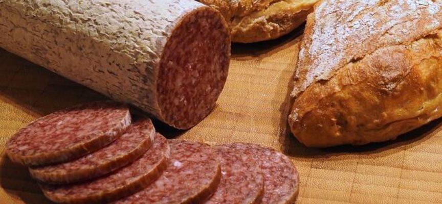 Contaminazione microbiologica bocconcini di salame a marchio Azzocchi: ministero salute segnala rischio.