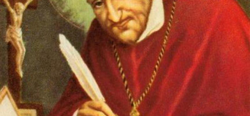 Il Santo del giorno, 1 Agosto: Alfonso Maria De' Liguori,