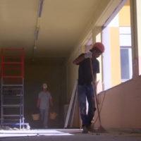 Partiti i lavori di messa in sicurezza del plesso scolastico a Bagni di Lucca