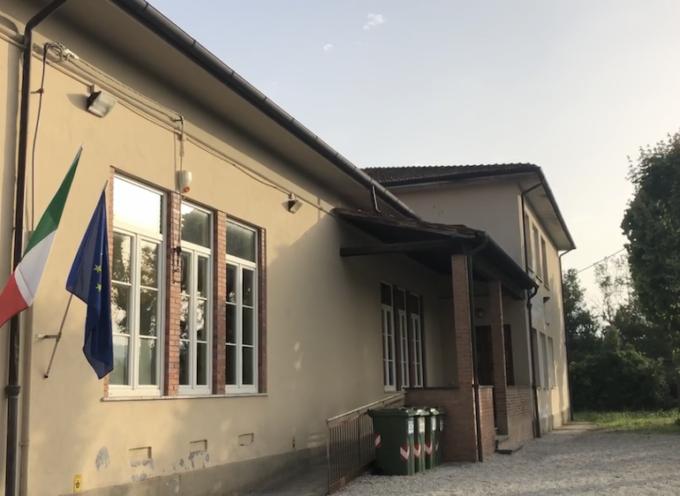 lucca – Scuola di Vallebuia, approvato il progetto esecutivo per la realizzazione del parcheggio