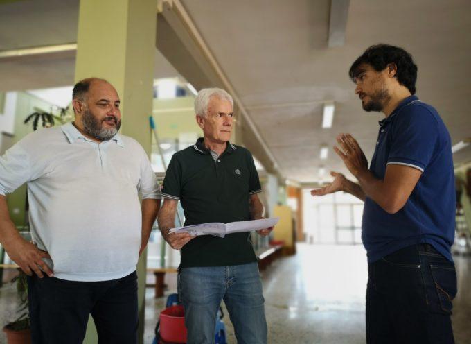 Scuola Buonarroti di Ponte a Moriano: l'amministrazione impegna 326.000 euro per riqualificare l'edificio
