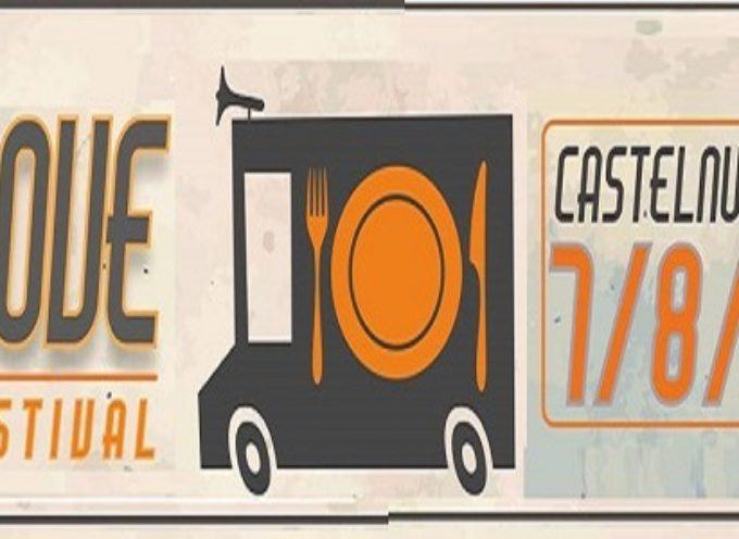 Street Love – Food & Music Festival – Centro storico – Castelnuovo di Garfagnana