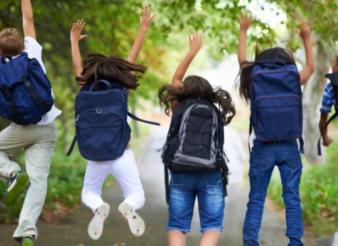 Oltre 100 bambini ai campi solari organizzati dal Comune di porcari