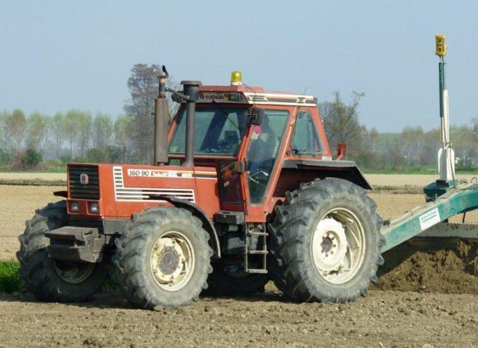 Revisione macchine agricole ed operatrici, firmato il decreto