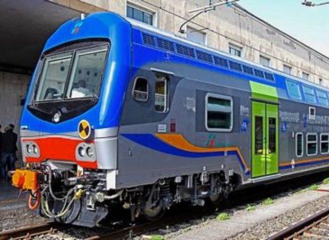 Treni odissea Pisa-Lucca-Aulla, Marchetti (FI): «Basta disagi La Regione pretenda sicurezza e standard di servizio adeguati»
