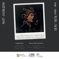 """LUCCA – la mostra, """"Lo sguardo della Medusa nell'attesa di Perseo"""""""