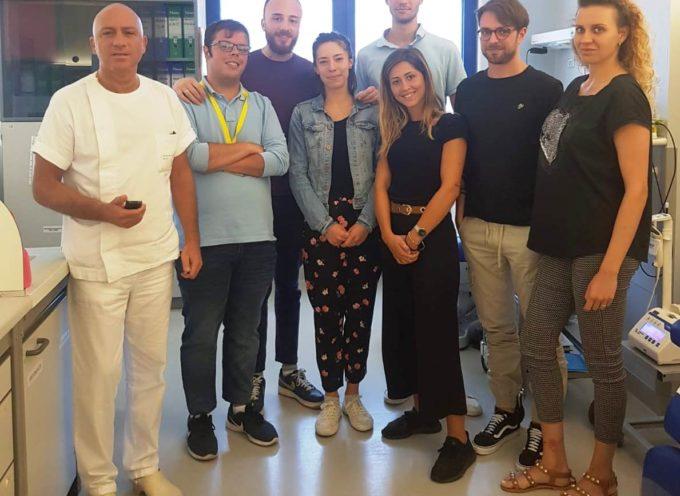 """I giovani del servizio civile al Centro Trasfusionale del """"Versilia"""""""