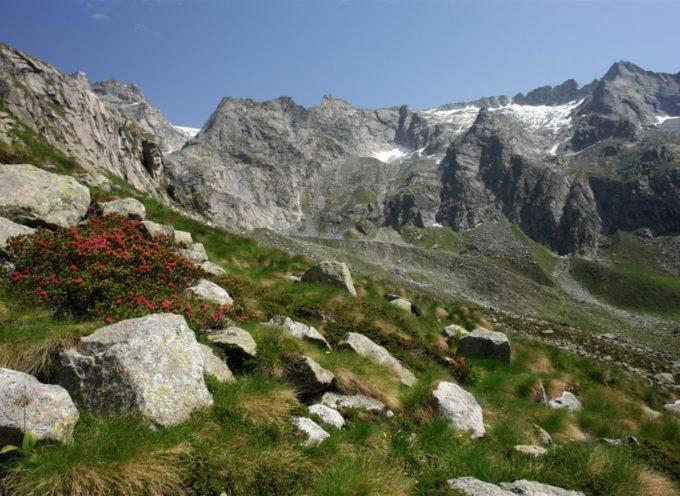 Escursione Apuantrek 14 luglio: La valle sacra dei Liguri Apuani e lo spettacolare balcone della Penna rossa