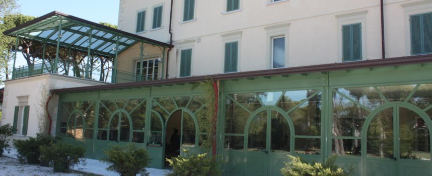 VILLA BERTELLI – Al via il ciclo di incontri Dante 700