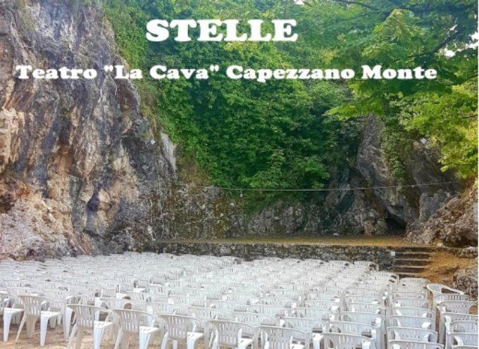 """""""Concerto sotto le stelle"""" a Capezzano Monte"""
