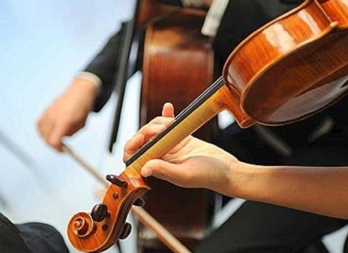 Strettoia: concerto d'archi nella Chiesa dei Santi Ippolito e Cassiano
