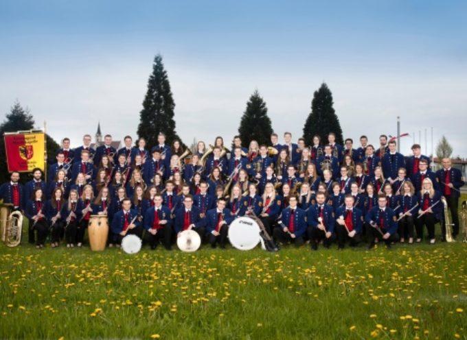orchestra giovanile Biberach in concerto a Tonfano,