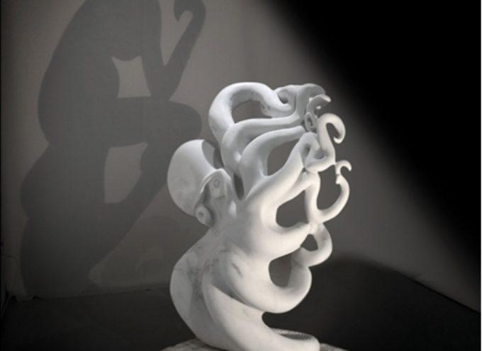 Philippe Delenseigne a Pietrasanta, fotogrammi artistici tra luci e ombre in mostra