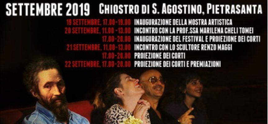 Pietrasanta Film Festival, tanti big in giuria