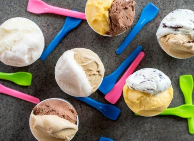 PIETRASANTA – Feria dell'Assunta, gelaterie e pasticcerie in gara per il miglior gelato e dolce a base di pinolo